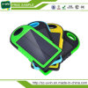 2017 New Style Solar Charger Solar Power Bank 5000mAh