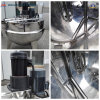 Stainless Steel Gas Heating Jacketed Pot