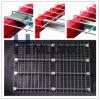 F Channel Wire Decking for Pallet Rack