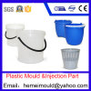 High Quality Injection Plastic Bucket Mould