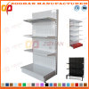 Customized Supermarket Hypermarket Steel Hole Back Wall Display Shelving (Zhs569)