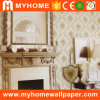 Beautiful Damask Wall Paper for House Decoration