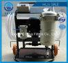 High Precision Waste Engine Oil Filtration