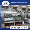 Automatic Capping Safe Device Installed Juice Filling Machine for Glass Bottle with Aluminium Cap