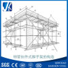 Safe&High Quality Construction Scaffold