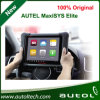 Autel Maxisys Elite with J2534 ECU Preprogramming