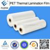 Pet Glossy Roll Laminating Film with Bonding Strength for Credit Cards, Business Licenses