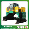 Hot Selling Automatic Chicken Manure Compost Turner Machine