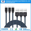 High Speed 2.1A Fast Charging Micro USB Cable for Amazon