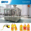 2 in 1 Automatic Oil Filling Capping Machine