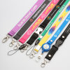 Tto Printing Lanyard for Phone/Certificate/Name Badge/Work Permit 1.2mm