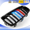 Three Color Front Auto Car Grille for BMW 3 Series F30/F31 2012-2014""
