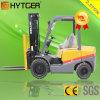2.5ton 2stage Mast Diesel Powered Forklift