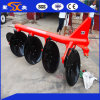 for Hard Soil Land / 3-Point Mounted 4 Disc Plough