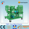 Good Condition Waste Insulating Oil Processing Filtration System