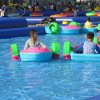 HDPE Water Park Plastic Boat