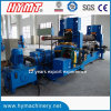 W11S-30X3200 hydraulic Upper Roller Universal Plate Rolling Machine