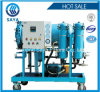50L/Min Good Filtraiton Used Insulation Oil Purifier