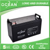 12V 100ah 20hr AGM Battery with 15 Years Design Life