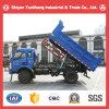 3t 4X2 Small Dumper Truck/Light Tipper Trucks