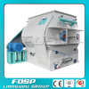 High Efficiency Pellet Mixer with Moving Full-Wide Operation Door