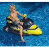 Small Kids Toy Water Game Inflatable Kayak with Motor (TK-053)