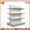 New Customized Supermarket Retail Display Rack Shelf (Zhs200)