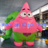 Sponge Baby Inflatable Cartoon Model