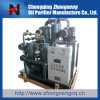 Oil Purifying System, Dielectric Oil Filtering Unit, Insulating Oil Treatment Plant
