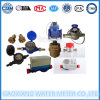 Multi-Jet Vane Wheel Residential Water Meter From Manufacturer