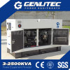 Water Cooled Three Phase 10kw 12.5kVA Silent Type Yandong Diesel Generator