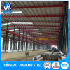 Light Prefabricated Design High Rise Steel Structure Building
