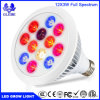 Best LED for Growing E27 PAR38 LED Plant Grow Light