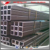 ASTM A500 Hot Rolled Square and Rectangular Hollow Section Structure Steel Tube