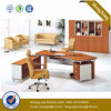 Chinese Stock Lots Discounted Cheap Modern MDF Office Table (NS-NW992)