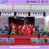 P3.91 Indoor Rental Full Color LED Video Wall for Stage (CE, RoHS, FCC, CCC)