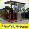China Stainless Steel Security Room