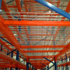 Warehouse Storage Wire Mesh Decking for Pallet Racking
