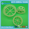 Plastic PP. PVC. PE. CPVC Cascade Ring for Tower Packing