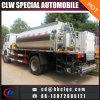 Xinhuanghe 9m3 Bitumen Sprayer Tank Truck Bitumen Distribution Tank Truck