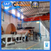 Old Carton and Waste Paper Recycling 1880mm High Strength Testliner Kraft Paper Making Machinery, Craft Paper Mill