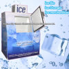 Ice Bin Ice Storage Ice Merchandiser