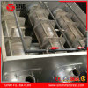 Moving Plate Screw Type Filter Press for Wastewater Sludge Dewatering