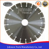 350mm Saw Blade for Cured Concrete Cutting