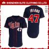 Hot Selling Customised Sublimated Baseball Jersey (ELTBJI-17)