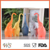 Ws-If054s Elephant Silicone Tea Infuser Set Tea Filter Food Grade Tea Strainer