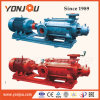 D Type Single Suction Multistage Pump
