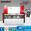 Wc67y-80t*2500 CNC Metal Folding Machine