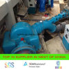 Turgo Turbine Generator for Power Plant