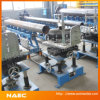Piping Line Fabrication Solution (Movable Type)